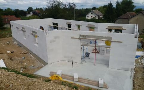 Tarif construction maison comment choisir le bon for Tarif maison construction